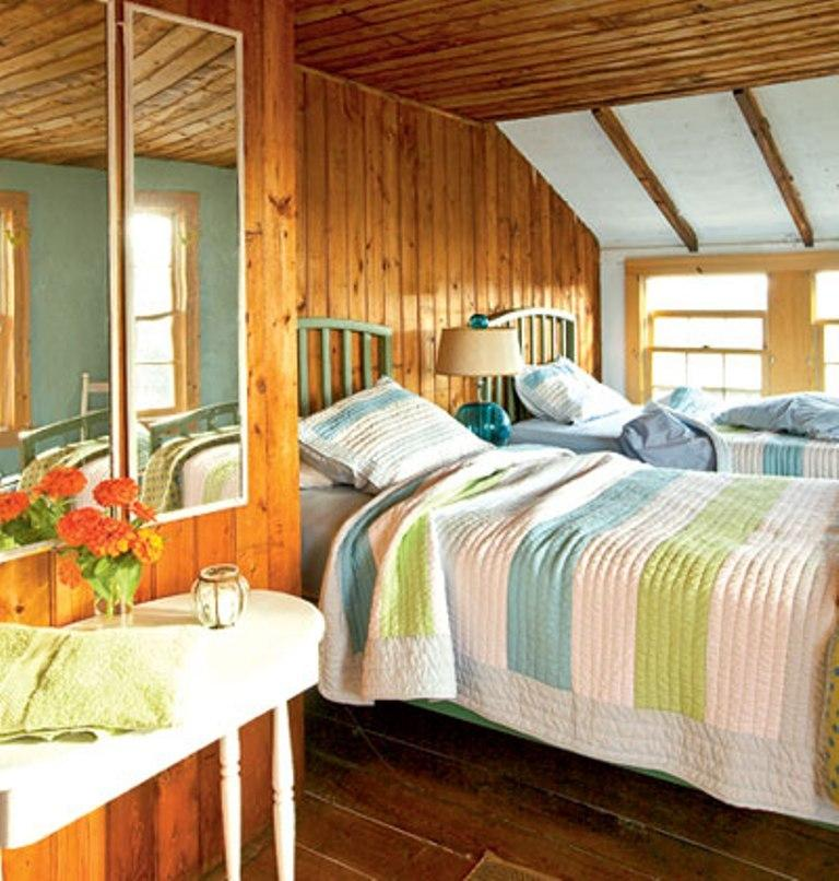 15 Ecstatic Beach Themed Bedroom Ideas