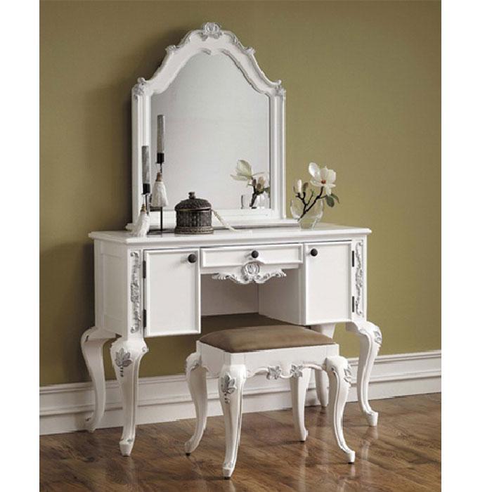 White Vanity Set. 12 Amazing Bedroom Vanity Set Ideas   Rilane