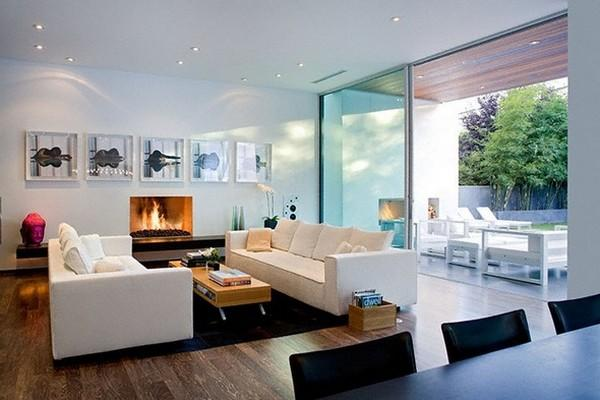 10 Cool Aquatic Themed Living Rooms