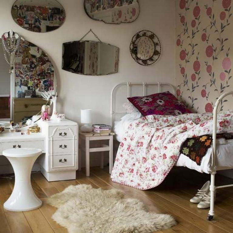 Amazing Country Girl s Bedroom20 Adorable Country Bedroom Ideas For Girls   Rilane. Girls Bedroom. Home Design Ideas