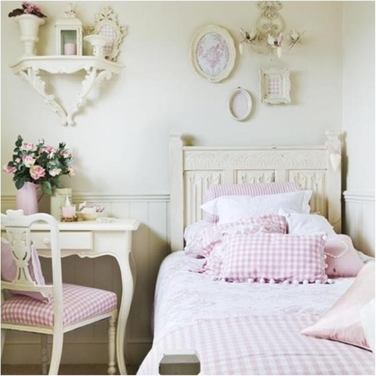 Beautiful Country Bedroom for Girls 20 Adorable Ideas For  Rilane