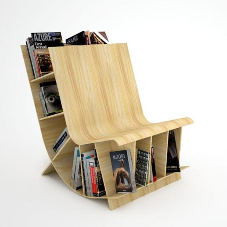 Book Chair
