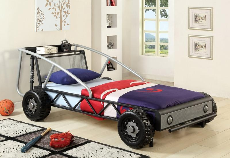 Boys Bed 17 Awesome Car Inspired Bed Designs For Boys  Rilane