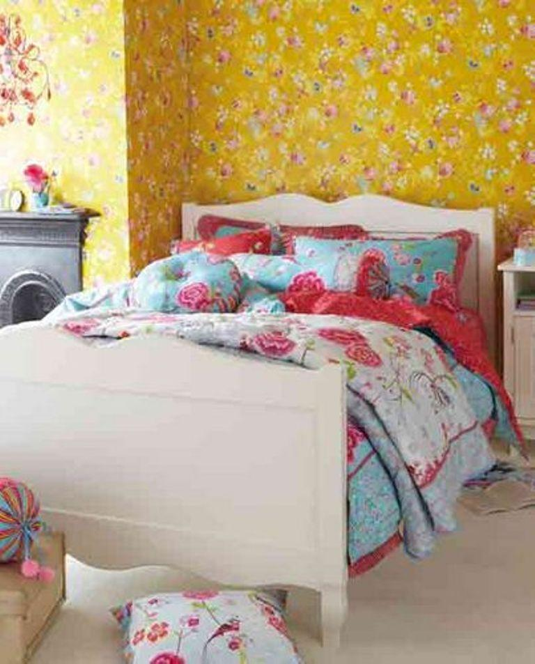 Country Bedroom For Little Girls