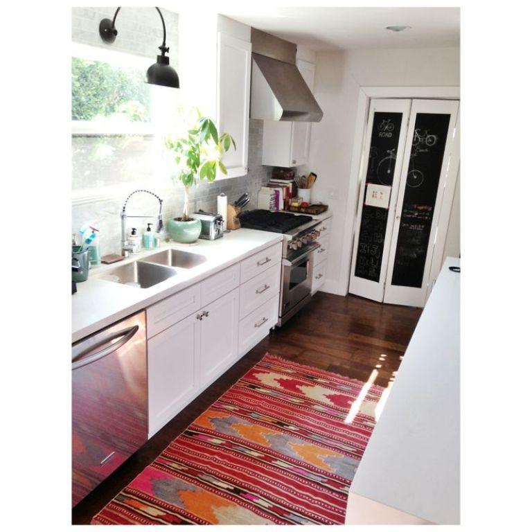 10 Modern Kitchen Area Rugs Ideas Rilane