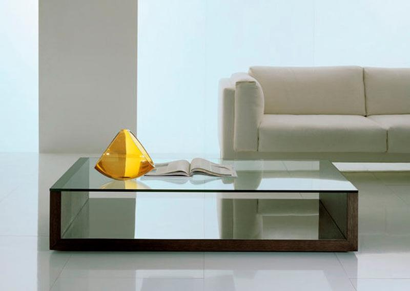 15 contemporary glass coffee table designs rilane Contemporary coffee tables design
