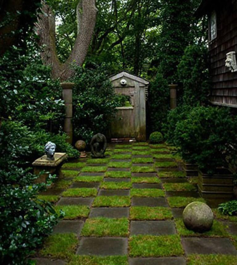 12 Charming Garden Pathway Ideas Rilane