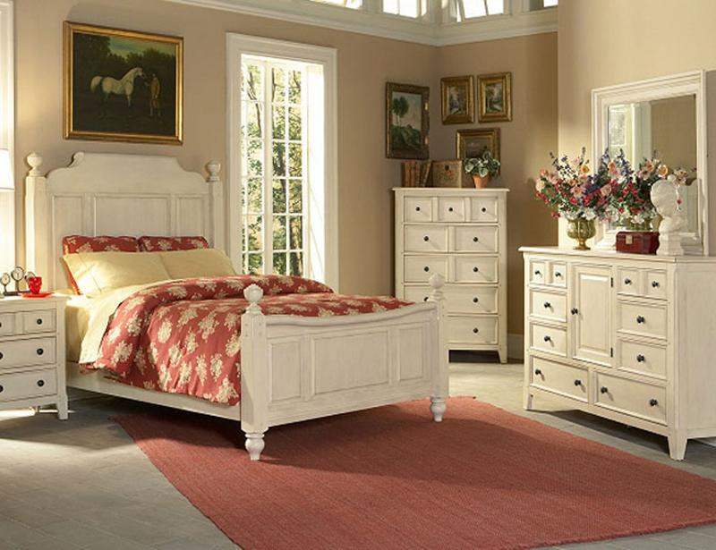 Merveilleux 15 Relaxing Country Bedroom Design Ideas