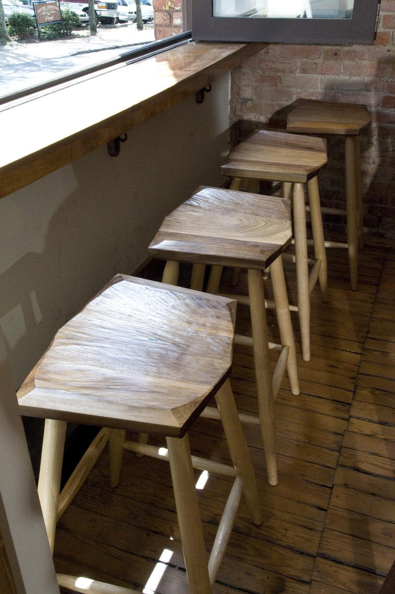 10 Cool And Casual Backless Bar Stools Rilane