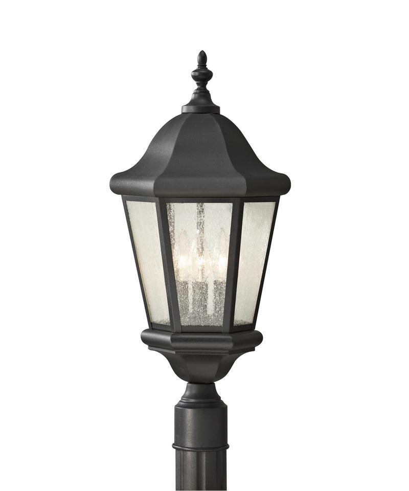 20 classy outdoor garden floor lamps rilane for Landscape lighting lamps