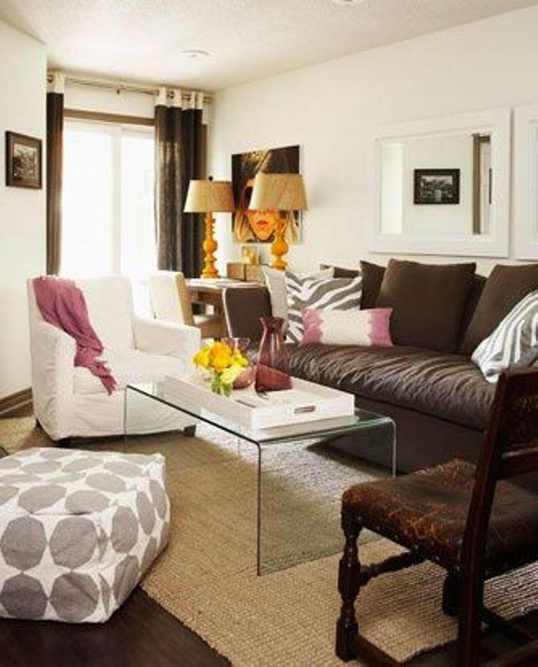15 Contemporary Glass Coffee Table Designs