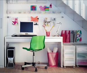 10 Super Cool Scandinavian Home Office Designs - Rilane