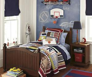 15 Sports Inspired Bedroom Ideas for Boys