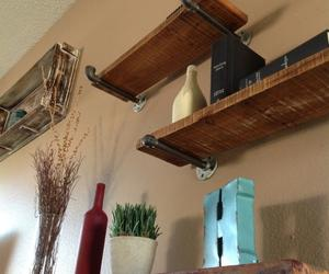 15 Beautiful Kitchen Designs with Floating Shelves - Rilane
