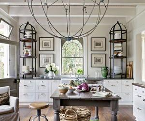 15 French Inspired Kitchen Designs