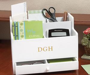 15 Fine and Admirable Desk Organizers