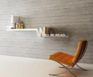 15 Insanely Creative Bookshelves Designs