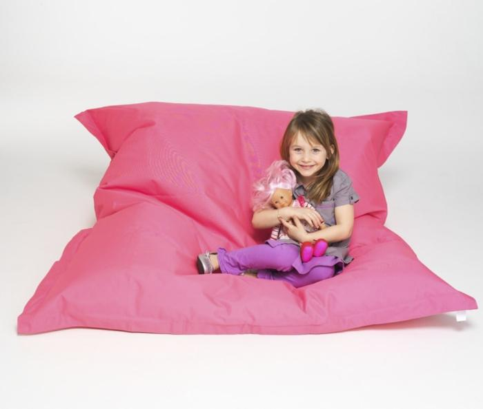 15 Fun and fortable Bean Bags for Kids Rilane