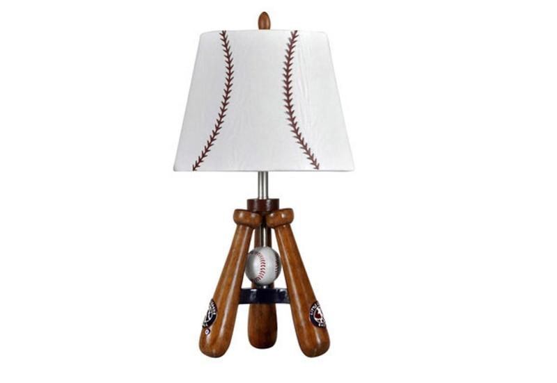 10 Interesting Bedside Lamps For Boys Bedroom