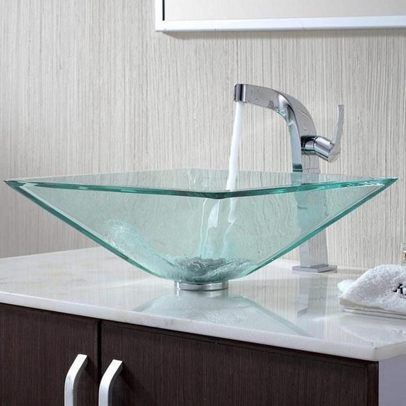 Charmant 10 Contemporary Bathroom Sink Ideas
