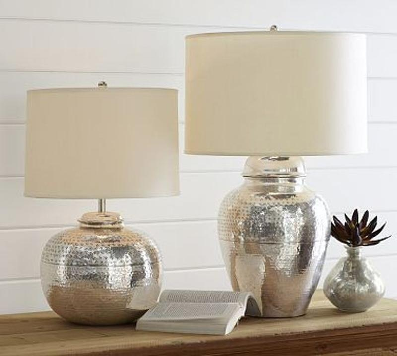 pierce bedside lamp base