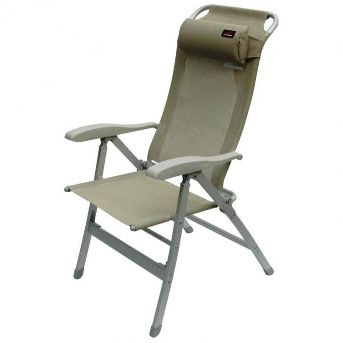 Portable C&mate Reclining Chair  sc 1 st  Tutoring Novi & Outdoor Recliner Chair - Home Design Ideas and Pictures islam-shia.org