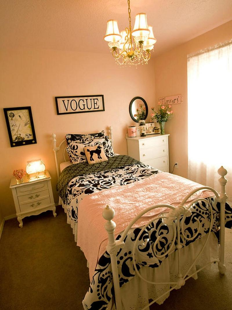 Paris Themed Girls Bedroom 15 French Inspired Bedrooms For Girls Rilane
