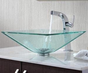 10 Contemporary Bathroom Sink Ideas