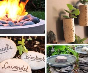 52 DIY Garden Decorating