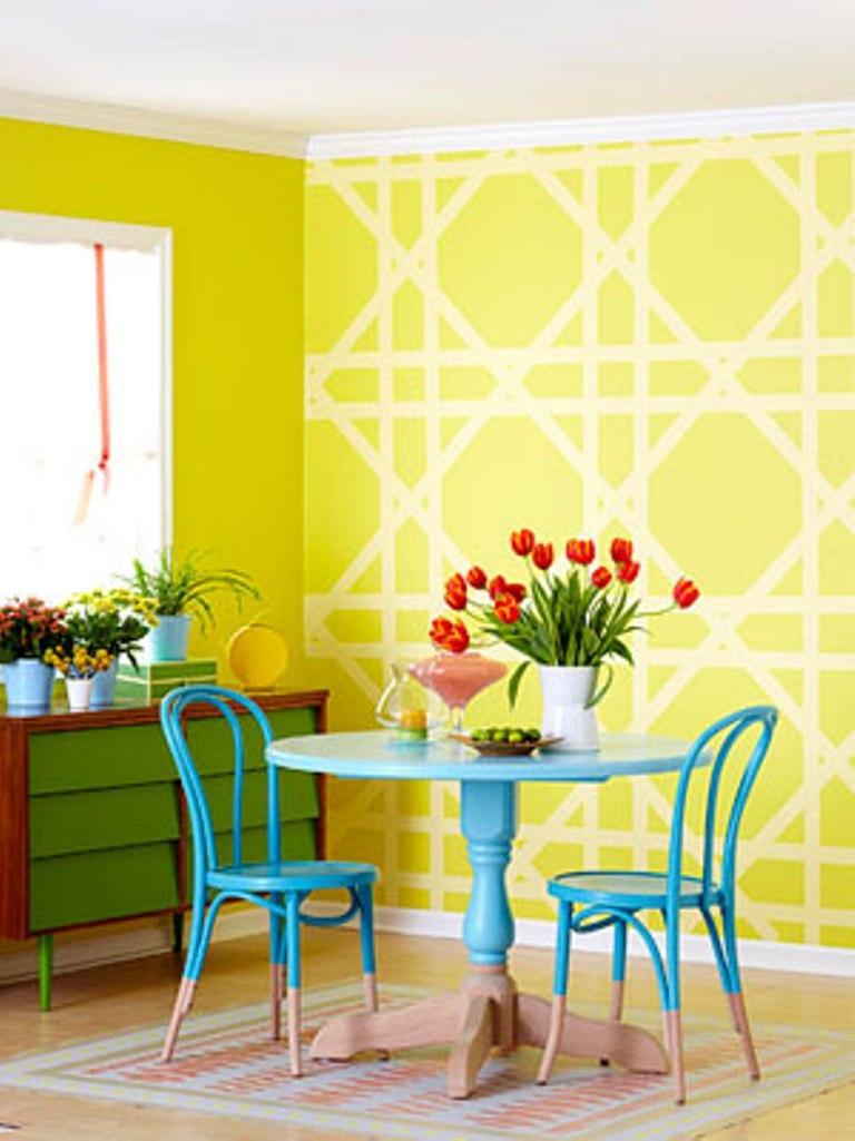 yellow dining room kisekae rakuen com