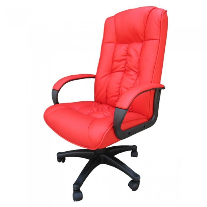 Vienna PU Leather Luxury Office Computer Chair