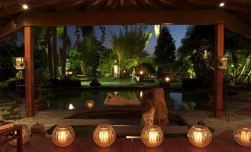 amazing asian patio asian inspired lighting