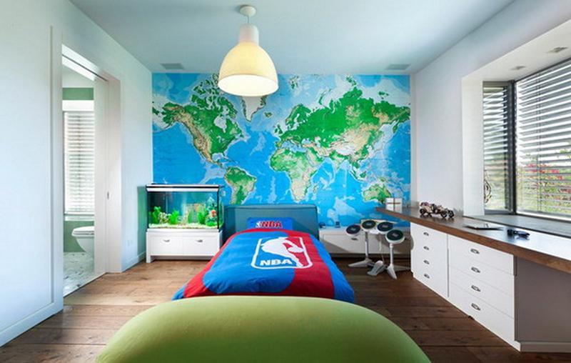 217 best Decor ... Boys room images on Pinterest | Boy bedrooms ...