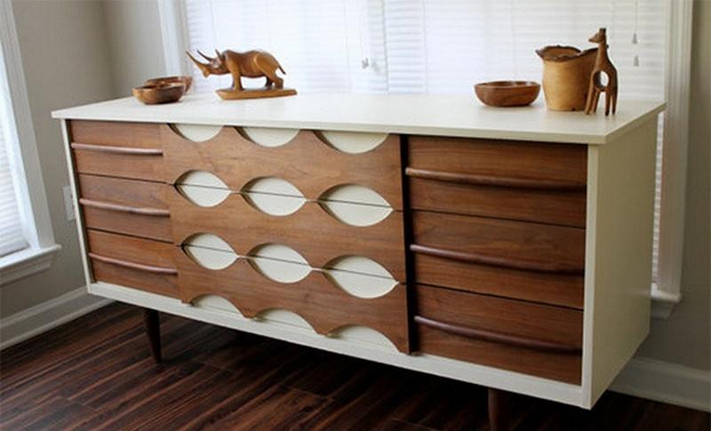 Marvelous Modern Bedroom Dresser