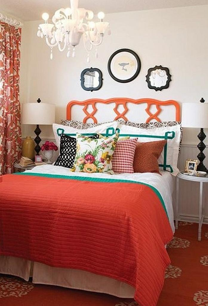 Eclectic Bedroom Designs To Leave You In Awe Rilane