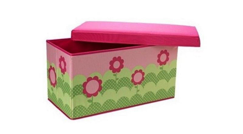 10 Creative Toy Storage Boxes For Neat Kid's Room Rilane