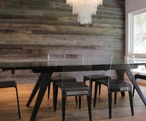 10 Captivating Dining Rooms With Wooden Panels