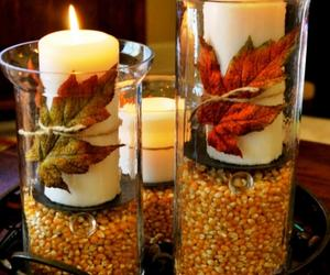 15 Awesome Candle Table Center Piece Ideas