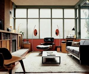 20 Captivating Mid-Century Living Room Design Ideas