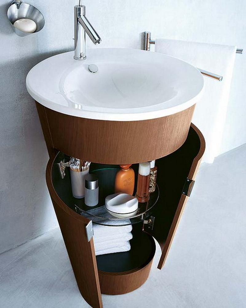 Creative bathroom storage ideas - 10 Creative Bathroom Storage Ideas