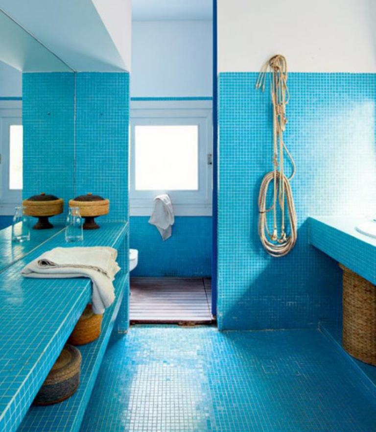 15 beach themed bathroom design ideas rilane