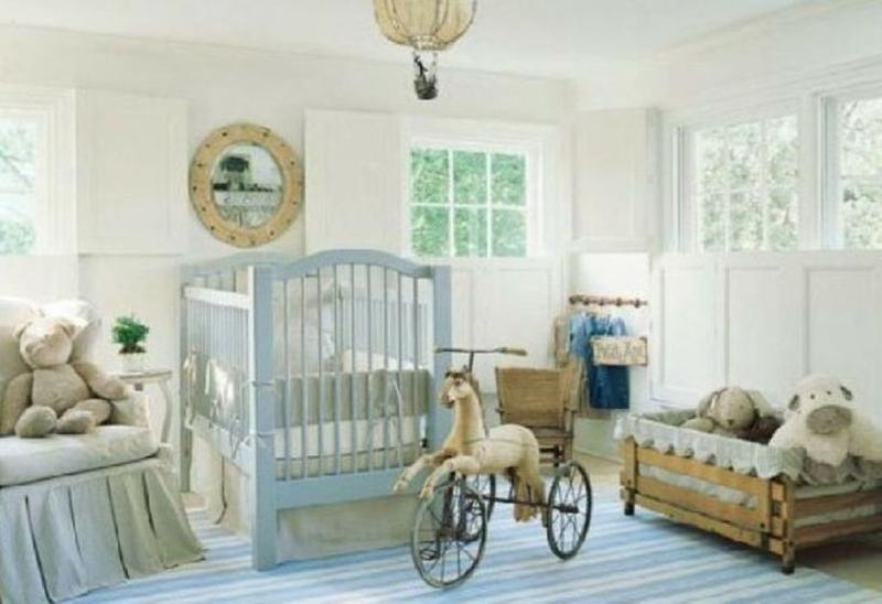 Amazing Baby Boy Nursery