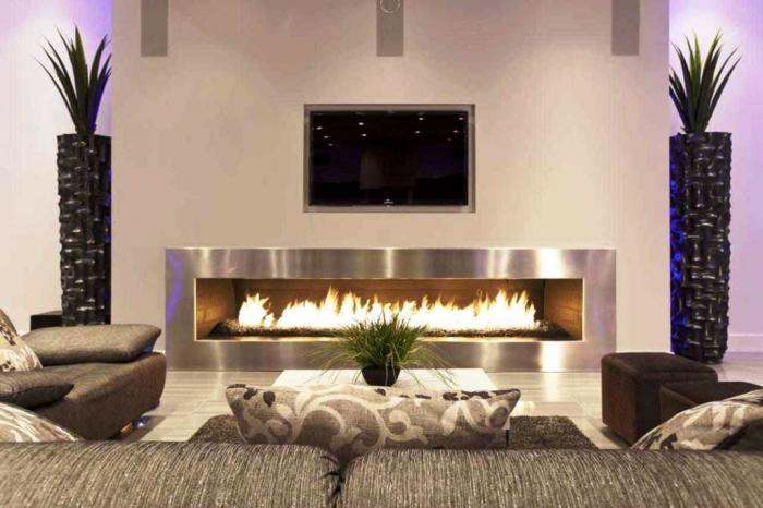 Tv Room Designs 15 cozy tv room ideas - rilane