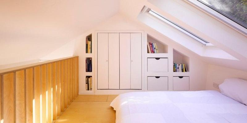 All White Bedroom 20 breathtakingly soft all white bedroom ideas - rilane