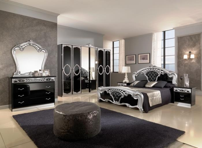 15 Modern Classic Bedroom Designs