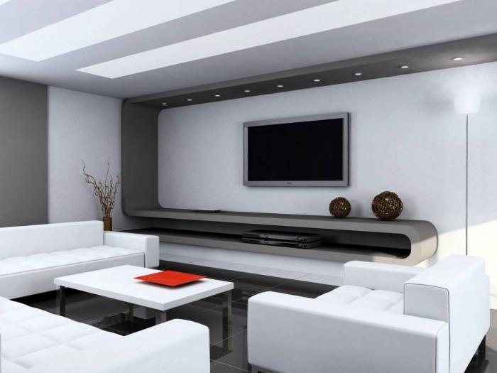 Tv Room Designs Delectable 15 Cozy Tv Room Ideas  Rilane Design Decoration