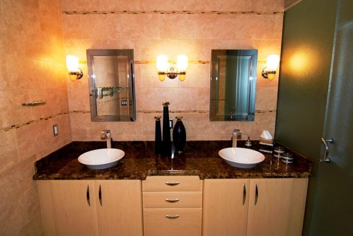 Bathrooms Lighting: County Style Bathroom Lighting,Lighting