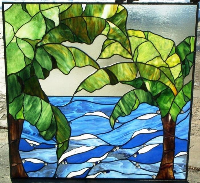 Mosaic Palm Beach