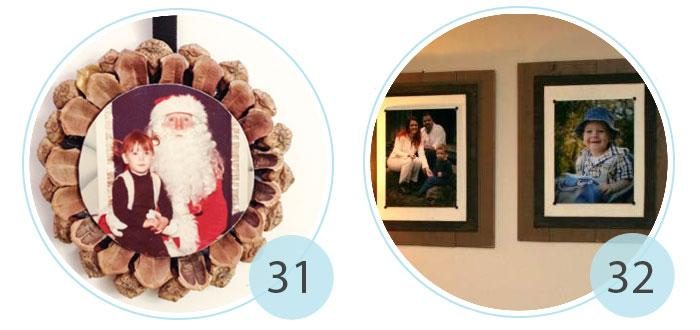 70 Diy Photo Frames Rilane