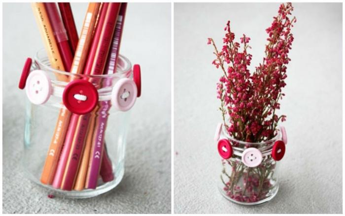 Designs Of Pen Stand : Creative pen holders for home office rilane